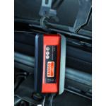 Motorkerékpár akkumulátor töltő 6/12V (12-46Ah)