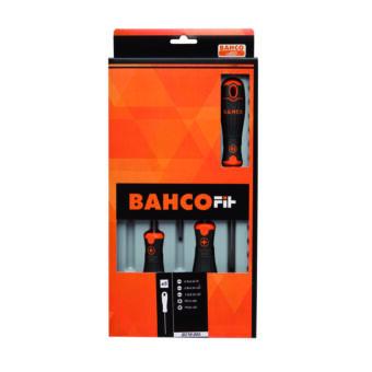 B219.005 5 db-os Bacho csavarhúzó készlet