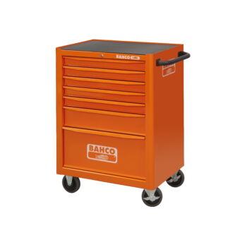 1470K7 Bahco szerszámkocsi narancssárga