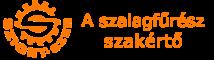 Sziget-szer szalagfűrész webáruház
