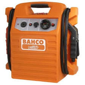 BAHCO autóindító  teherautókhoz 12V/24V,