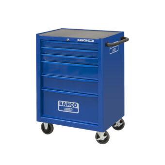 1470K6 Bahco szerszámkocsi kék