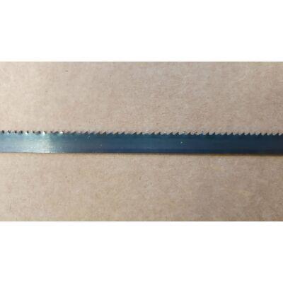 8x0,65 R10 1580 mm műanyagvágó