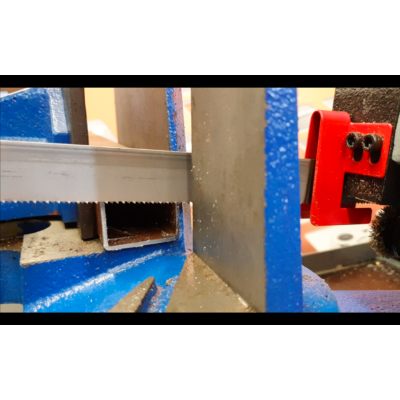 3851-27x0,9 3/4 2750 mm Bahco fémipari szalagfűrészlap
