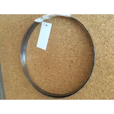20x0,6 N8 4350 mm FORESTILL szalagfűrész lap