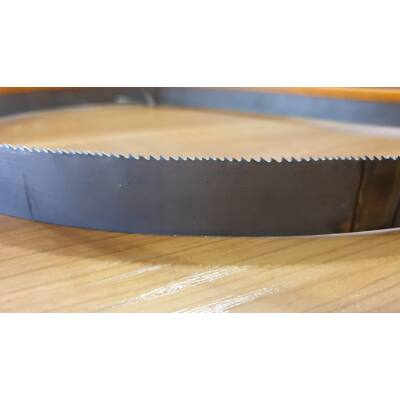 3851-27x0,9 8/12 2710 mm Bahco fémipari szalagfűrészlap