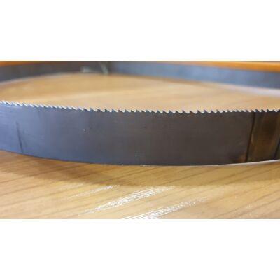 3851-27x0,9 8/12 3660 mm Bahco fémipari szalagfűrészlap