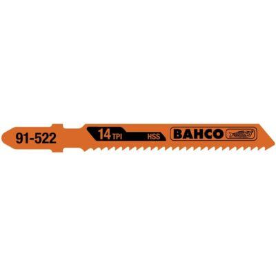 91-027-5P Bahco dekopír fűrészlap