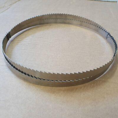16x0,4 NV6  2500 mm FORESTILL szalagfűrész lap