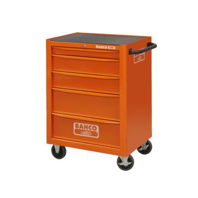 1470K5 Bahco szerszámkocsi narancssárga